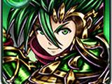 Arth, the Emerald Sword Emperor