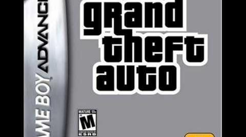 Grand Theft Auto Advance - Main Theme
