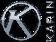 Kuruma badges V