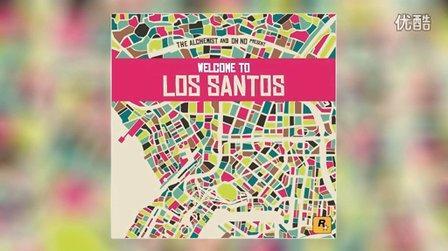 搬运 MC Eiht & Freddie Gibbs - Welcome to Los Santos feat
