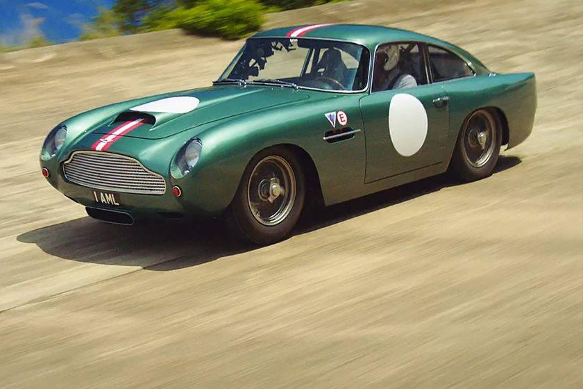 Aston Martin Db4 Gt The Grand Tour Wiki Fandom