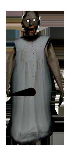 Granny Character Granny Wiki Fandom