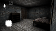 Granny v1.6 Bedroom 1