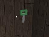 Playhouse Key