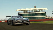SLS AMG GT3 01