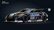Nissan GTR NISMO GT3 N24 Schulze Motorsport