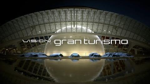 "GT6 Concept Movie 4 ""Vision Gran Turismo"""
