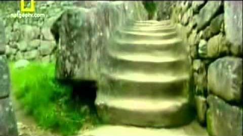 Redescubriendo Machu Picchu Documental