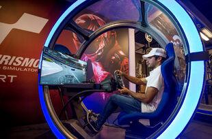 Carlos Sainz GTSport 2