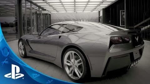 Gran Turismo 6 - Opening Movie Launch Trailer
