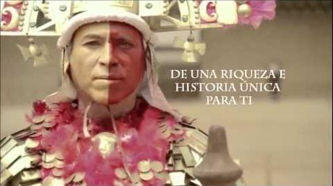 TRUJILLO PERU - EL MEJOR VIDEO