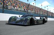 GT5 Bentley Speed 8 Race Car '03