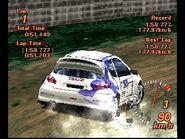 Gran Turismo 2 1