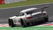 Z4 GT3 Spa 01