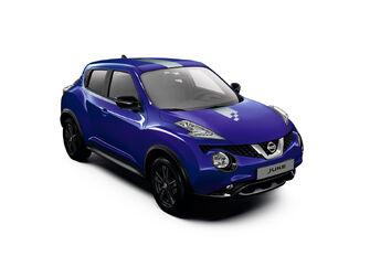 Nissan Juke GT Sport 02