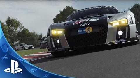 Gran Turismo Sport - Announcement Trailer PS4 Exclusive