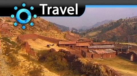 Peru Travel Video Guide