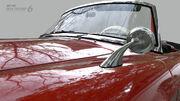 BMW 507 '57 Nah