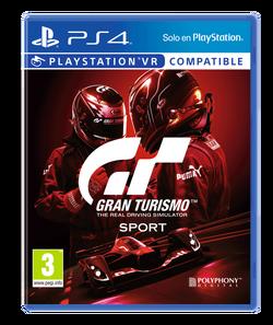 GT Sport Spec portada.png