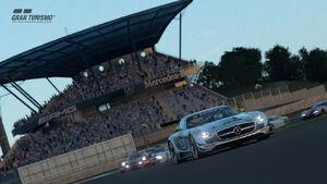 GT Sport 1
