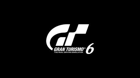 """GT6 Concept Movie 6 """"Start your Engines"""""""