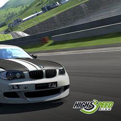 Gran Turismo 2: Streckenliste
