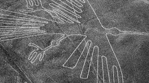 El Misterio de las Líneas de Nazca, Perú