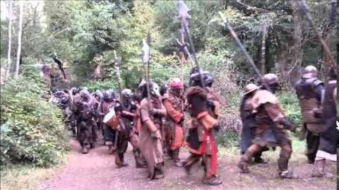 Epic Empires 2015 Orklager OHL und Endschlacht
