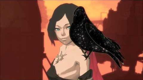 Gravity Rush Remastered PS4 - Tráiler de lanzamiento