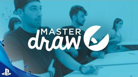 MasterDraw Gravity Rush 2 PS4