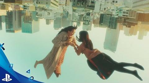 Gravity Rush 2 Live Action Tráiler - Made in Japan