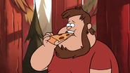 S1e9 pizza guy