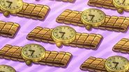 S2e6 shiny watches