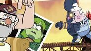 Gravity Falls- Un Verano de Misterios
