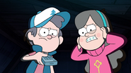 S2e11 disgrunkled twins