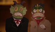Stanfic2 summerween masks