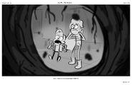 S2e2 storyboard art Pitt (122)
