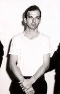 Lee Harvey Oswald 1963