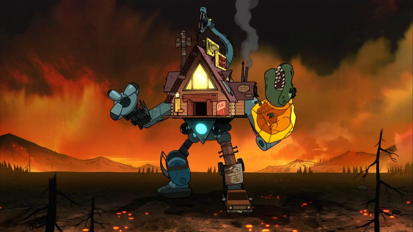 Хижино-трон