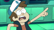 S1e5 they got mabel