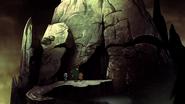 S2e6 cave entrance