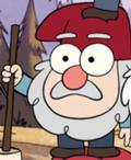 S1e1 gnome carson