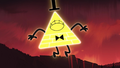 S2e18 Bill Cipher laughs