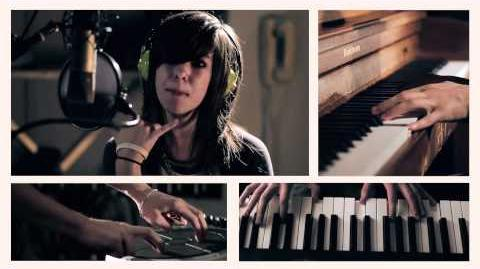 """""""Just A Dream"""" by Nelly - Sam Tsui & Christina Grimmie"""