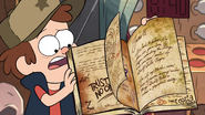 S1e1 dipper entry page 1