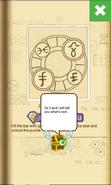 GF Magic Rune Mystery - Story 11