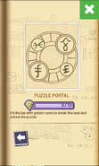 GF Magic Rune Mystery - Story 12