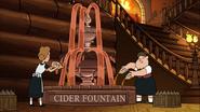 S2e10 fill the fountain
