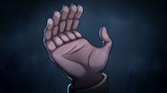 S2e15 - sixfingered hand