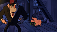 S2e6 stan sees waddles